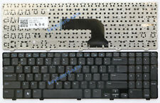 New for Dell Inspiron 15(3521) 15(3537) series laptop Keyboard black