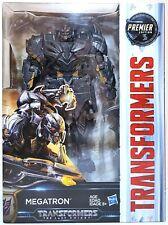 "Transformers Megatron Voyager Class The Last Knight Premier Edition 7"" Figure"