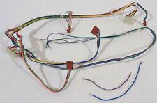 Ensoniq ESQ-1 Plastic Case Wire Harness For Mainboard Control Part Tested Works