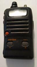 Vertex VX-10 (1X) VHF FM Transceiver Radio