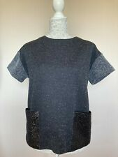 BANANA REPUBLIC    TOP     SIZE S