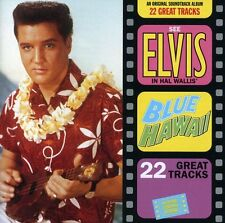 Elvis Presley - Blue Hawaii (Original Soundtrack) [New CD] Bonus Tracks