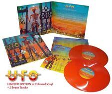 Seven Deadly by UFO (180g LTD. Red Vinyl 2LP),2012  SPV GmbH