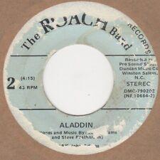 Roach Band Aladdin Pro Sound Soul Northern motown