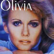 OLIVIA NEWTON-JOHN - THE DEFINITIVE COLLECTION - NEW CD!!