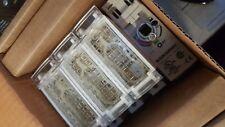 New Socomec 38613005 Fuse Combination switch fuserbloc TS J 3X60A F/L 100KA