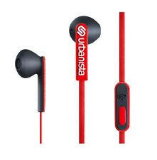 Urbanista 1032501 San Francisco Earphones - Red Snapper
