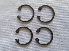 06-7834 NORTON DOMMIE COMMANDO HEPOLITE SEAGER TYPE PISTON CIRCLIP PACK 10
