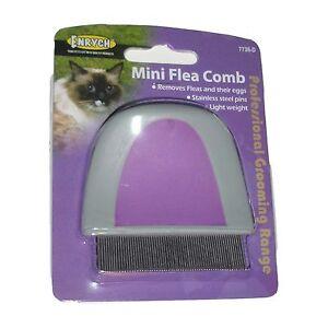 Enrych Flea Comb
