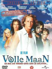 2 DVD set - VOLLE MAAN - DE FILM - GEORGINA VERBAAN  special edition - English