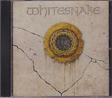 WHITESNAKE - 1987 - CD - NEW -