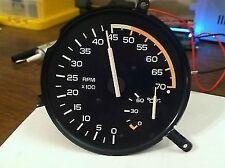Tachometer REPAIR SERVICE - GM, Chevy, Pontiac Tach (Gauge Calibration Service)