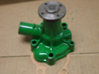 John Deere water pump  650 750