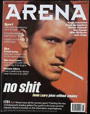 ARENA #51 5-6/1995 DENIS LEARY Julie Delphy NADJA AUERMANN Boy George @EXCLT@