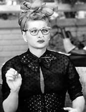 """I LOVE LUCY TV SHOW 8"""" X 10"""" GLOSSY PHOTO REPRINT"""