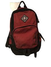 Gap Book Bag Red Black