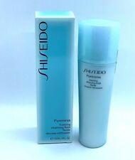 Shiseido Pureness Foaming Cleansing Fluid - 5 oz - BNIB