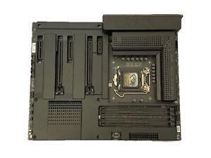 @LATEST BIOS@ NZXT N7 Z390 - Black Socket LGA 1151 motherboard 8/9th gen ONLY *