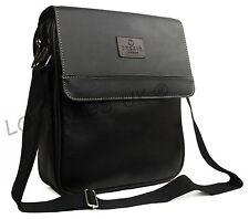 Quality Business Satchel Dispatch Briefcase Pilot Flight Executive Shoulder Bag