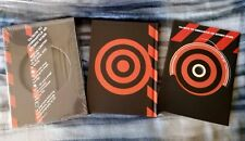U2 '' how dismantle an atomic bomb '' special ediction cd + dvd and book nm