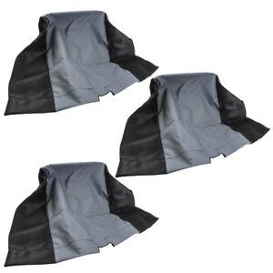 Exmark 116-0757 Bag Lazer Z XS Pioneer Rev Twin Triple Ultra Vac Bagger