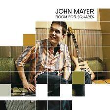 Room for Squares ~ John Mayer CD