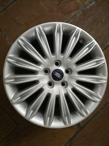 "Genuine Ford Mondeo (09/2014>) Single 17"" x 7.5J Alloy Wheel Brand New"