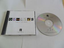 GENESIS -The Hits (CD 1999)