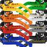 3D For KTM 640 LC4 Supermoto 03-06 / 690 SM 07-08 CNC Brake Clutch Levers Set