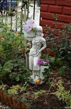 Blumenkübel Pflanz Kübel Dekoration Figur Blumentöpfe Garten Vasen Neu S101020
