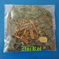 120g Andy's Amazonian Ayahuasca Mix CHACRUNA 60g+60g Banisteriopsis Caapi Yellow