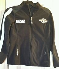 Izod Indianapolis Indy 500 Centennial Era 2009-2011 Full Zip Track Jacket Mens S