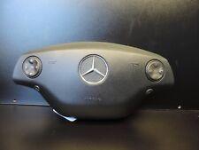 OEM Genuine 07-10 Mercedes CL63 M156 6.2L AMG Steering WheeL Airbag Air Bag R6