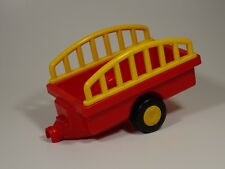 Playmobil 2006 Trailer Cart Wagon BOX 06