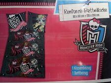 Bettwäsche Monster High NEU Renforce-Bettwäsche