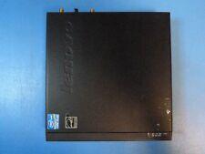 LENOVO THINKCENTRE M92P Core i5-2400 3.1 GHZ / 8GB/ NO HARDDRIVE