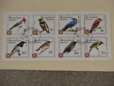 Scotland Locals, Bernera Islands Sheet of 12, used