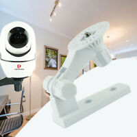 Wireless Camera White Bracket Wall Bracket For Wireless Surveillance StandJ Dz