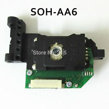 1PCS NEW OPTICAL PICK-UP LASER LENS SOH-AA6 SOH AA6 FOR SAMSUNG DVD Writer