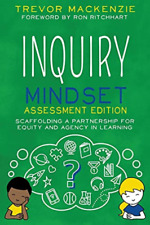 Mackenzie Trevor-Inquiry Mindset Assessment/E BOOK NEW