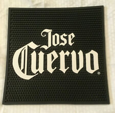 "Jose Cuervo Rubber Bar Spill Mat 15"" x 15"" ~NEW"