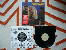 Surf Punks Oh No! Not Them Again! Vinyl US Import Enigma 1988 LP EXC