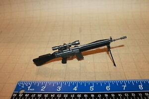 1/6 Scale 1:6 for 12 inch action figure sniper  weapon gun 1:6 #603