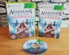 Assassin's Creed: Brotherhood (Microsoft Xbox 360) GAME
