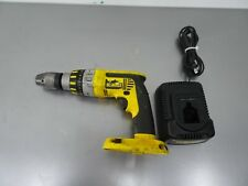 Dewalt 18v Xrp 3 Speed 12 Cordless Hammer Drill Driver Dc926 With Charger
