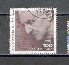 GERMANIA 1720 - FEDERALE 1996 MUSICA BRUKNER - MAZZETTA  DI 10 - VEDI FOTO