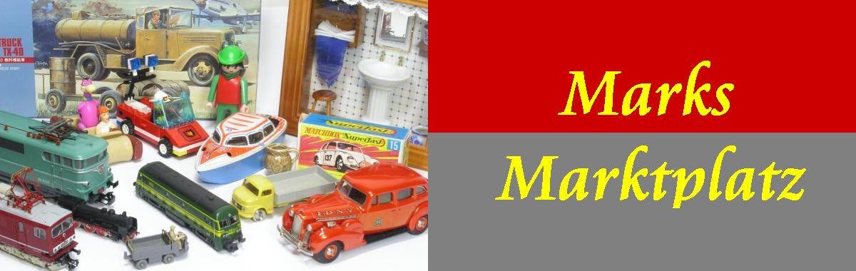 Marks-Marktplatz