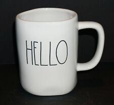 """New listing Rae Dunn """"Hello� Mug"""