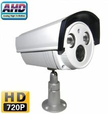 Sunvision 1.0Mp 720p Ahd Waterproof Bullet Camera Cs 4.0mm Lens Osd (A95)