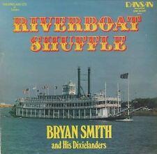 Riverboat Shuffle (UK 1981) : Bryan Smith And His Dixielanders